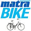 fietsen van matrabike