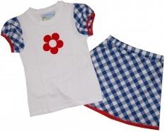 Janey-kidswear setje