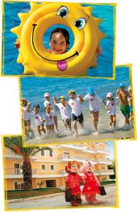 KidsWorldClub foto's
