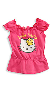 Hello Kitty shirt C&A