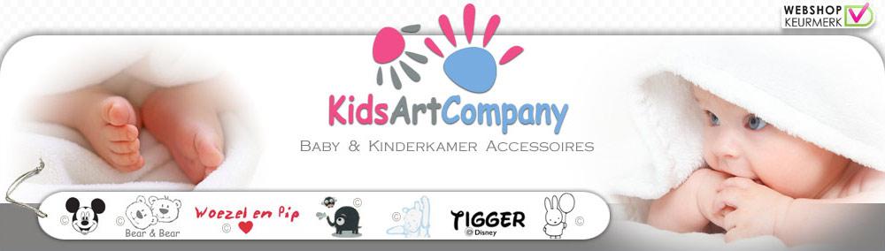 Kids Art Company kortingscode