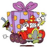 Sinterklaas cadeautjes kopen