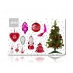 Hema aanbiedingen kerst 2012