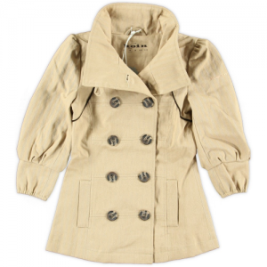 Koin Kids Trenchcoat