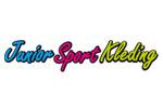 Kortingscode junior Sportkleding