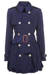Zalando Trenchcoat kids