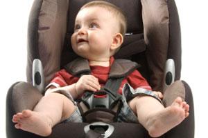 aanbieding autostoeltjes