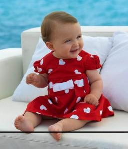 Babyshop Nylu