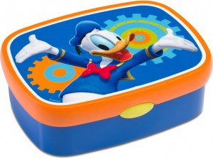 Donald Duck lunchbox