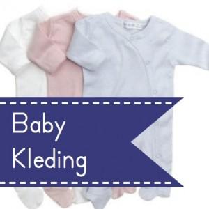 babykleding korting