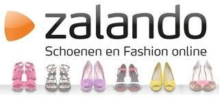 Zalando kortingscode logo