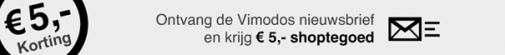 Vimodos nieuwsbrief