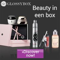 Glossybox kortingscode