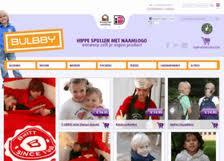 Bulbby site screenshot