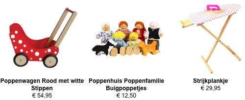 houten speelgoed meisjes