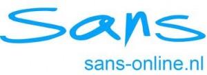 Sans-Online logo