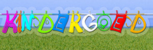 Kindergoed logo