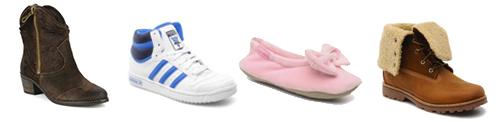 schoenen kinderen sarenza