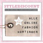 Stylediscount korting
