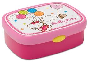 lunchbox hello kitty balloons