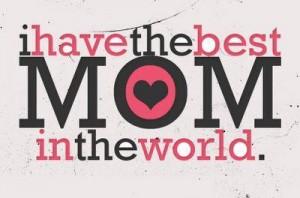 moederdagcadeaus 2013
