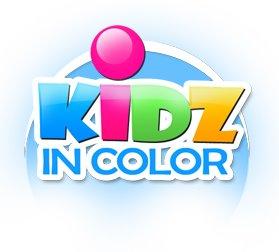 kortingscode kidz in color